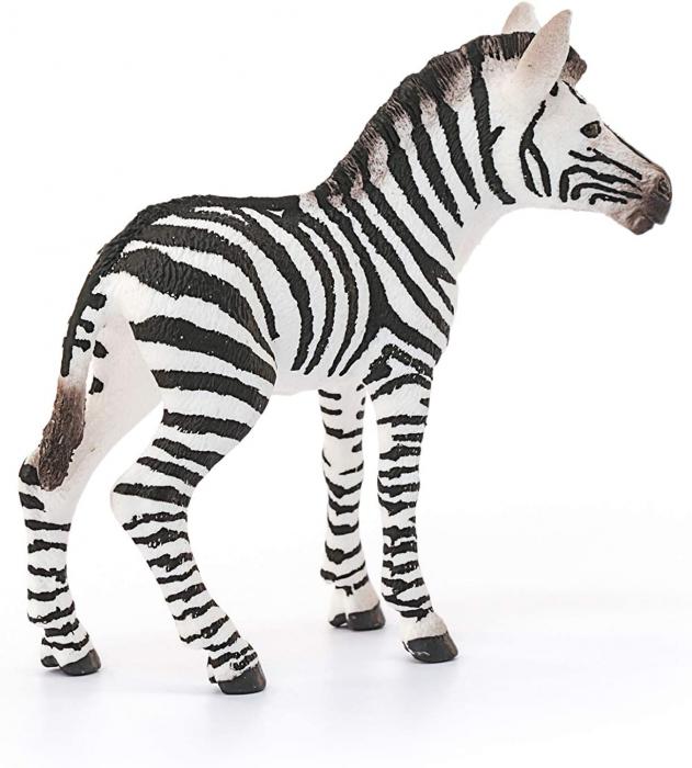 Manz Zebra - Figurina Schleich 14811 1