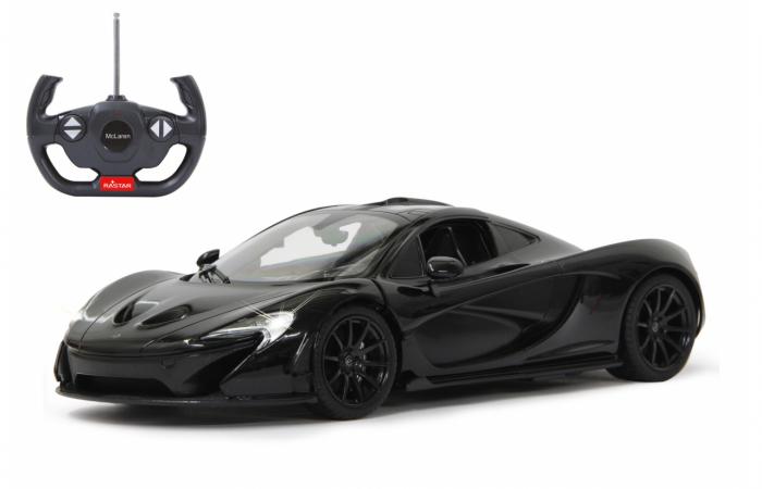 Masină cu telecomandă McLaren P1 1:14, Jamara 405093 0
