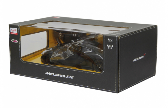 Masină cu telecomandă McLaren P1 1:14, Jamara 405093 1
