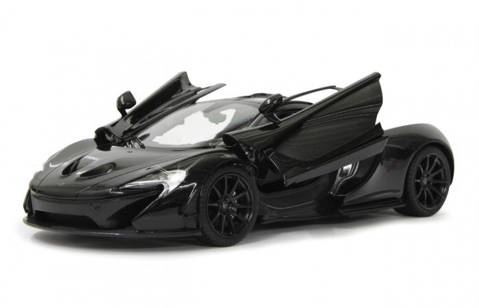 Masină cu telecomandă McLaren P1 1:14, Jamara 405093 2