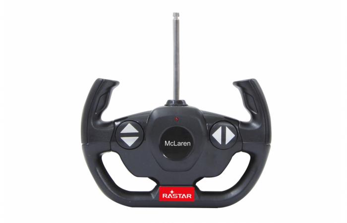 Masină cu telecomandă McLaren P1 1:14, Jamara 405093 4