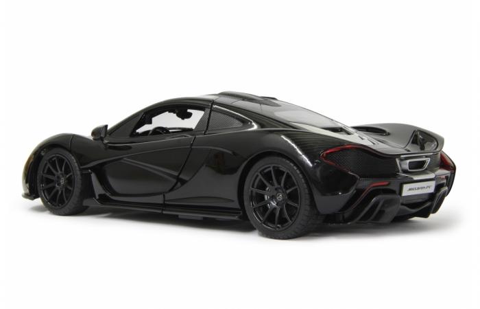 Masină cu telecomandă McLaren P1 1:14, Jamara 405093 8