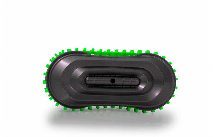 Mașină cu telecomandă Trans Mover Stuntcar 4WD 2 in 1 verde 1:24, Jamara 410141 [6]