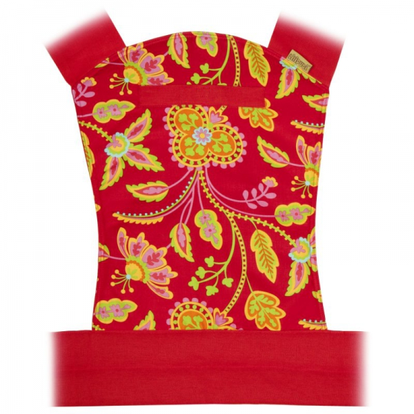 Mei-Tai Liliputi® - Floral Garden 1