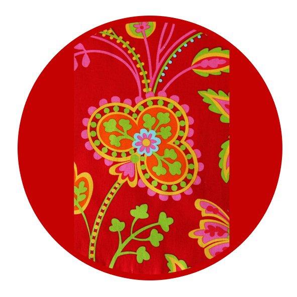 Mei-Tai Liliputi® - Floral Garden 2