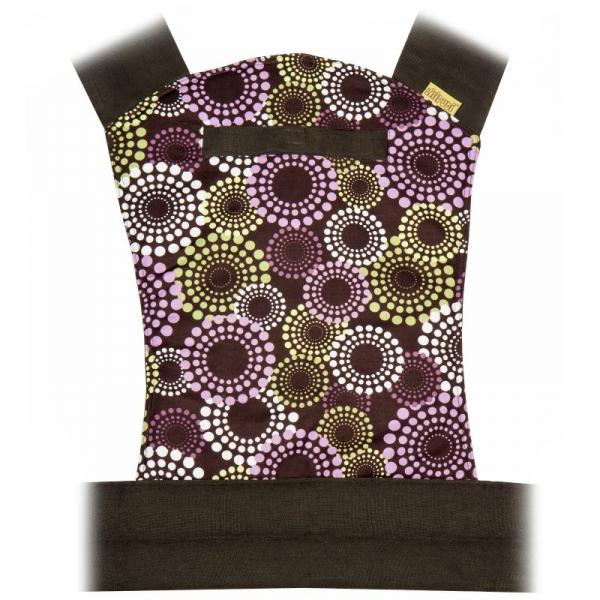 Mei-Tai Liliputi® - Lavendering 0