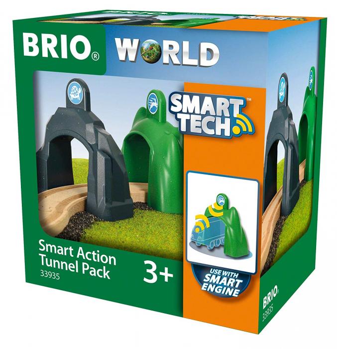 Pachet tuneluri inteligente, Brio 33935 0