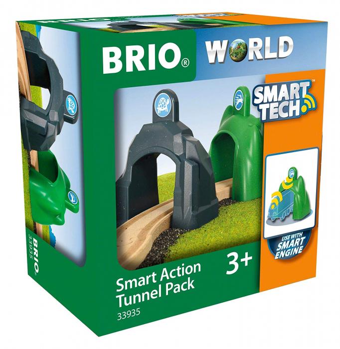 Pachet tuneluri inteligente, Brio 33935 5