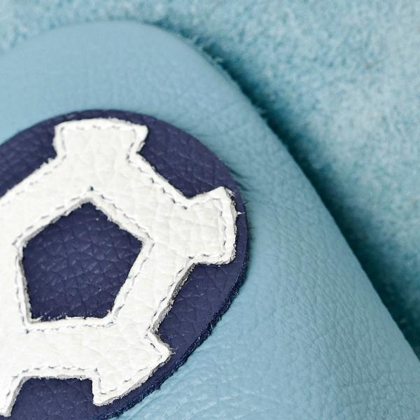 Pantofi cu talpă moale Liliputi® - Soccer shoes 2
