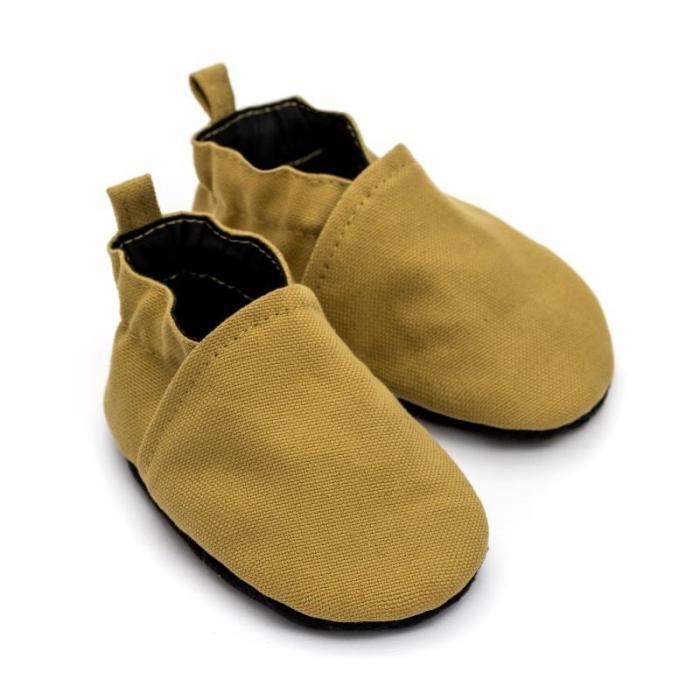 Pantofi la purtat Liliputi - Dijon [0]