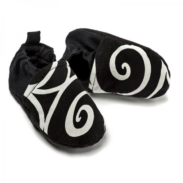 Pantofi la purtat Liliputi® - Elegance 0