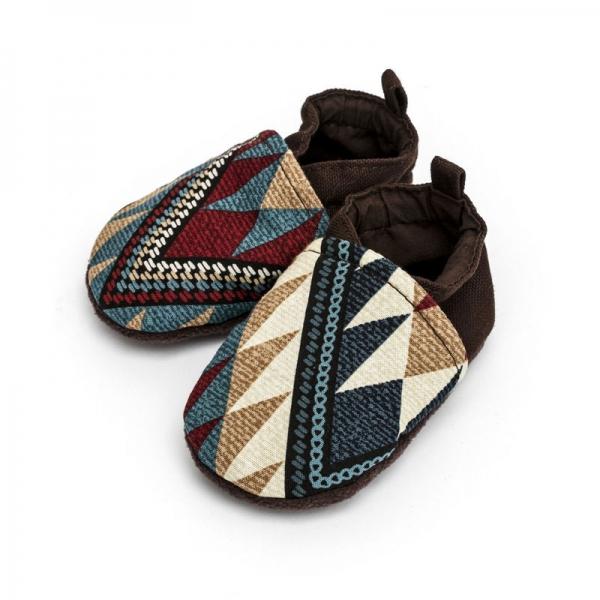 Pantofi la purtat Liliputi® - Nawaho 0