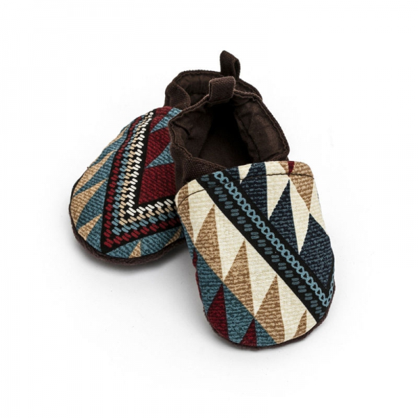 Pantofi la purtat Liliputi® - Nawaho 1