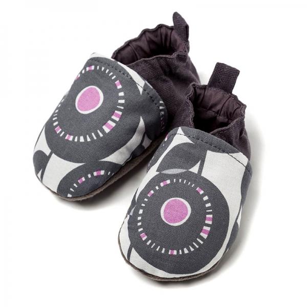 Pantofi la purtat Liliputi® - Peony 0