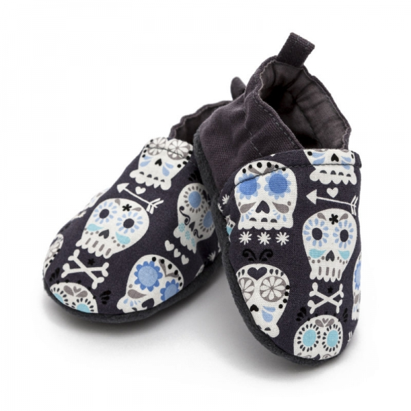 Pantofi la purtat Liliputi® - Skully 1