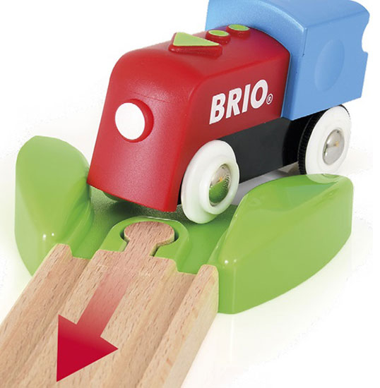 Primul meu set de trenulețe, Brio 33710 5