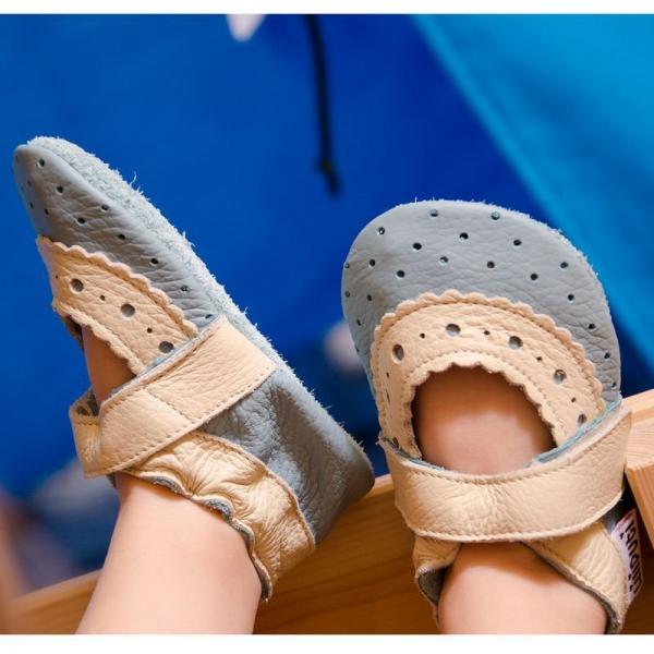 Sandale cu talpă moale Liliputi® - Iris 3