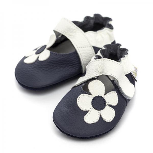 Sandale cu talpă moale Liliputi® - Margaret 2