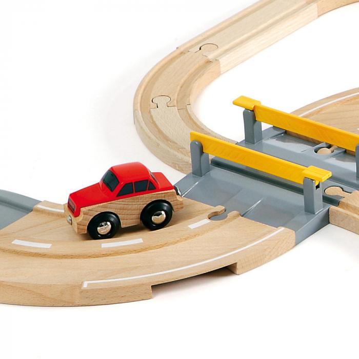 Set de tren personal și șosea, Brio 33209 [3]