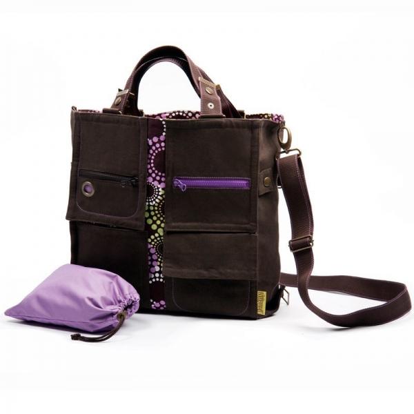 Set pentru mămici Liliputi® - Lavendering 2