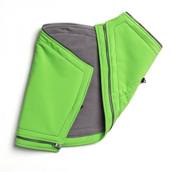 Suport pentru gravide Liliputi® - Green-grey 0