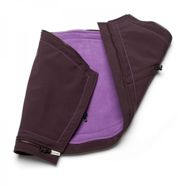 Suport pentru gravide Liliputi® - Lavendering 0