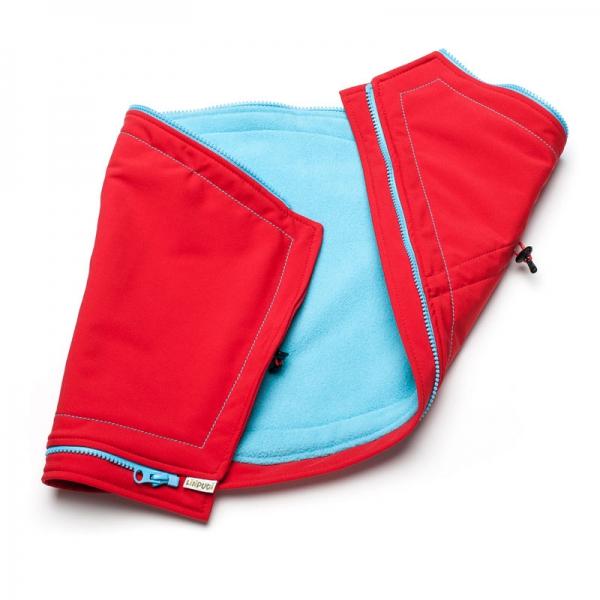 Suport pentru gravide Liliputi® - Red-turquoise 0