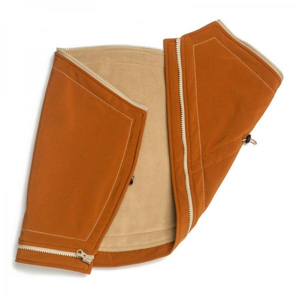 Suport pentru gravide Liliputi® - Rusty-beige 0