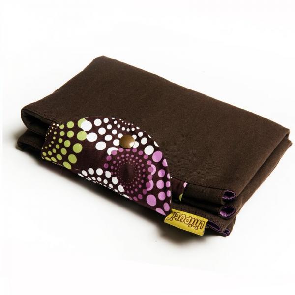 Suport de înfășat Liliputi® - Lavendering 1