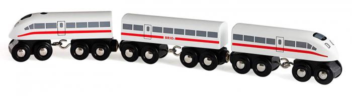 Trenuleț de mare viteză, Brio 33748 1