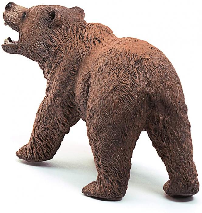 Urs grizzly - Figurina Schleich 14685 2