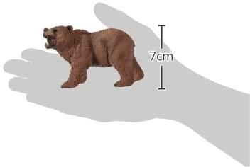 Urs grizzly - Figurina Schleich 14685 4
