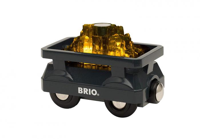 Vagon cu aur, Brio 33896 1