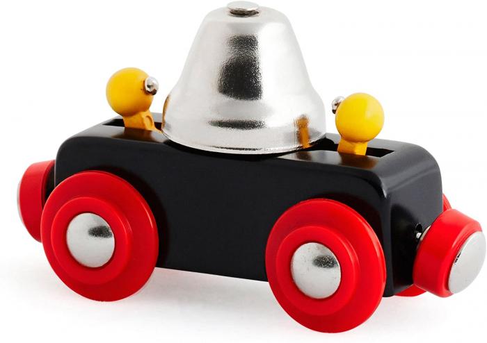 Vagon cu clopoțel, Brio 33749 1