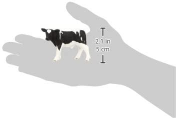 Vitel Holstein - Figurina Schleich 13798 5