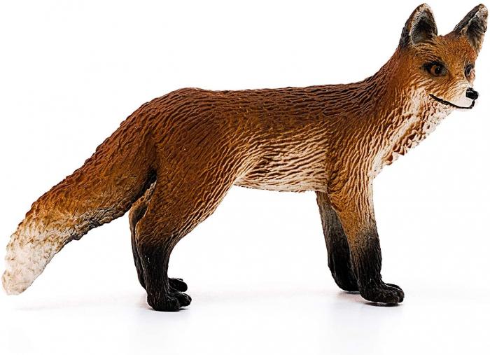 Vulpe - Figurina Schleich 14782 3
