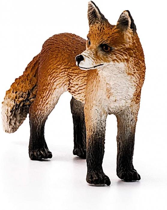 Vulpe - Figurina Schleich 14782 1