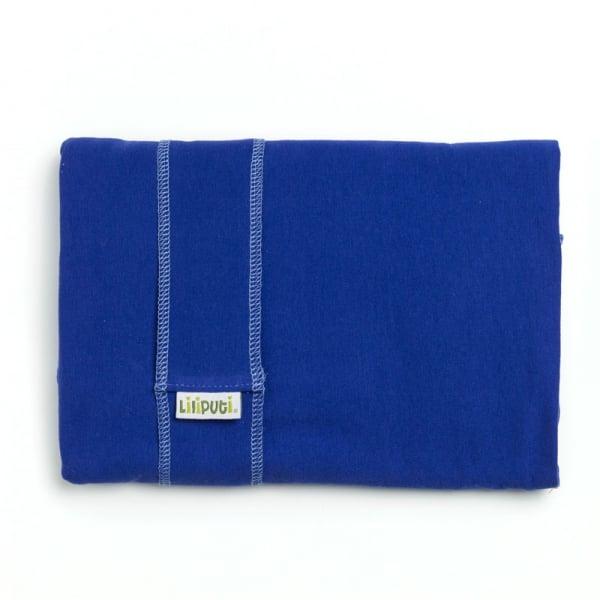 Wrap elastic Liliputi Classic line - Blue Sky 1