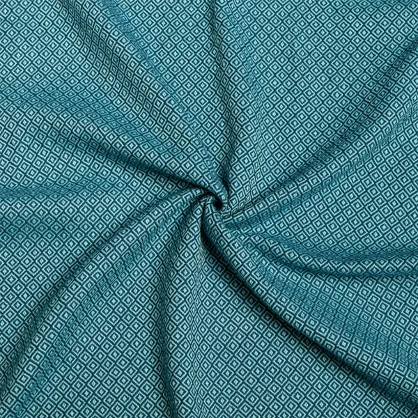 Wrap țesut Liliputi® - Ocean Breeze 1
