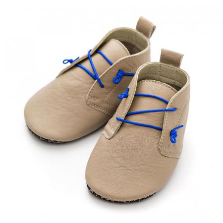 Șireturi elastice - pantofi Liliputi Urban - Blue3