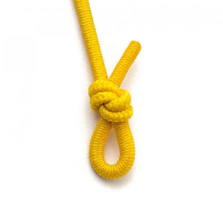 Șireturi elastice - pantofi Liliputi Urban - Yellow0