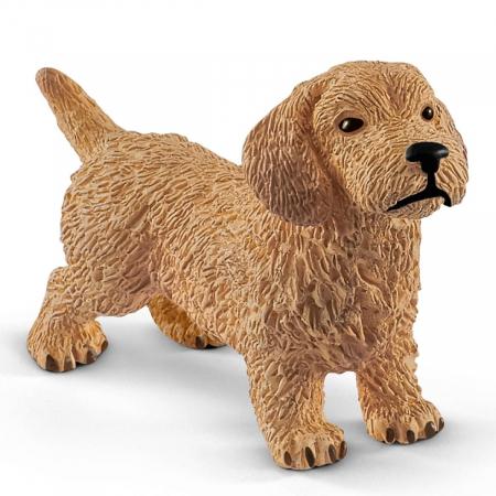 Câine Teckel - Figurina Schleich 13891 [0]