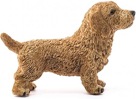 Câine Teckel - Figurina Schleich 13891 [1]