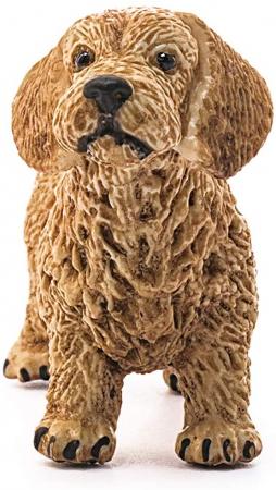 Câine Teckel - Figurina Schleich 13891 [2]