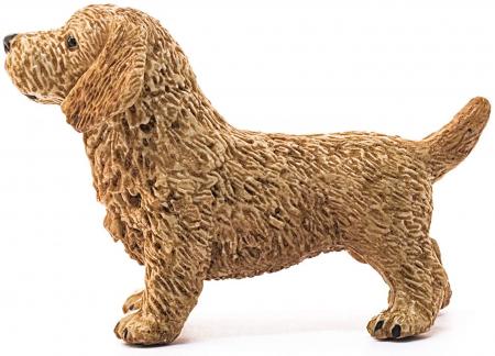 Câine Teckel - Figurina Schleich 13891 [3]