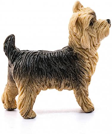 Câine Yorkshire terrier - Figurina Schleich 138761