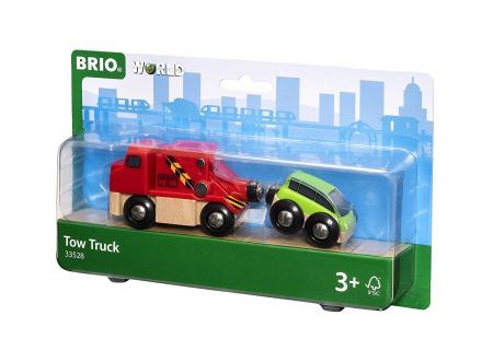 Camion tractare, Brio 335280