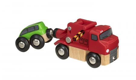 Camion tractare, Brio 335281