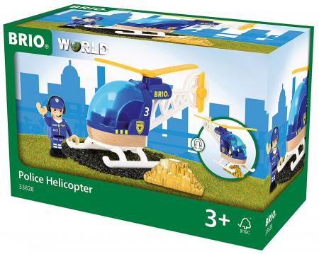 Elicopter de poliție, Brio 338280