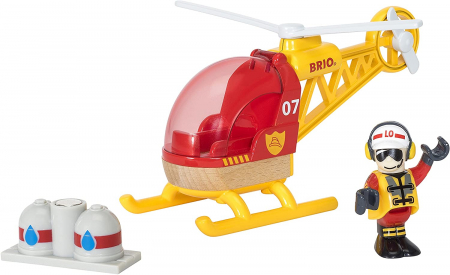 Elicopter pompieri, Brio 33797 [1]